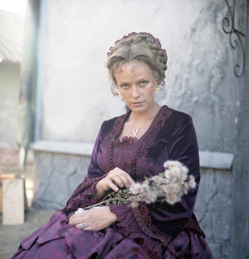 мэри поппинс актриса наталья андрейченко фото старый квартал бухты