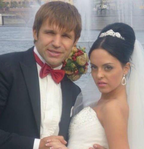 Тимур и Юлия Ефременковы