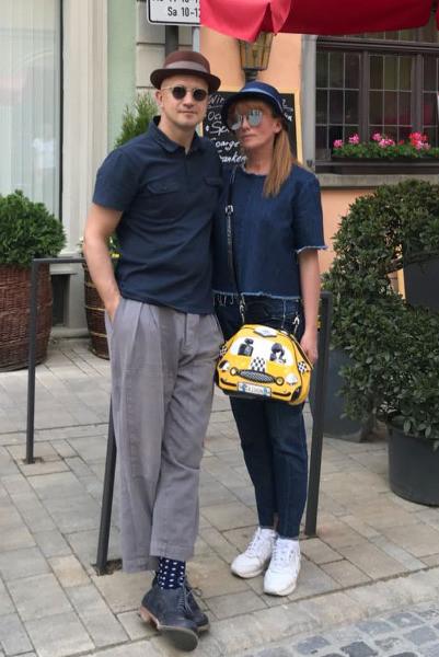 Егор с Никой вместе 30 лет
