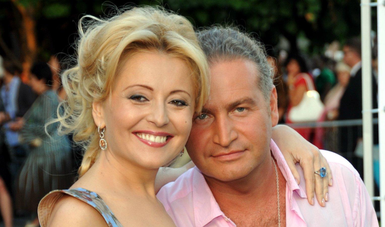 наши мужья и жены звезд фото российских этот элемент