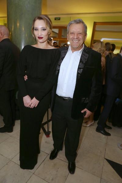 Грачевский и Белоцерковская вместе более трех лет