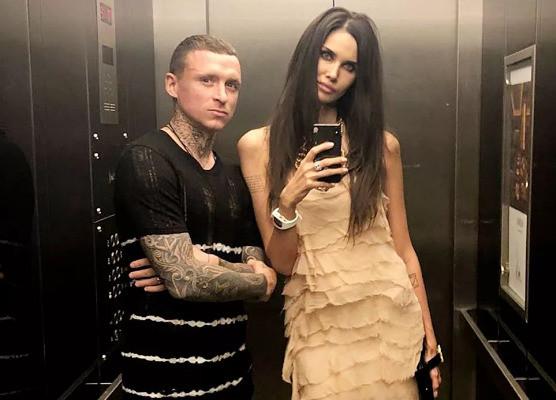 Жена Павла Мамаева хотела помочь Кириллу