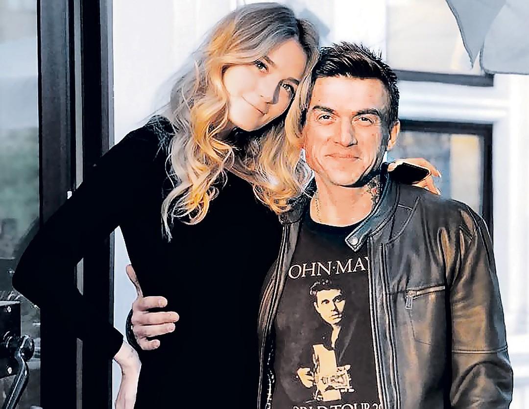 Влад и Алина Топаловы. Фото: instagram.com