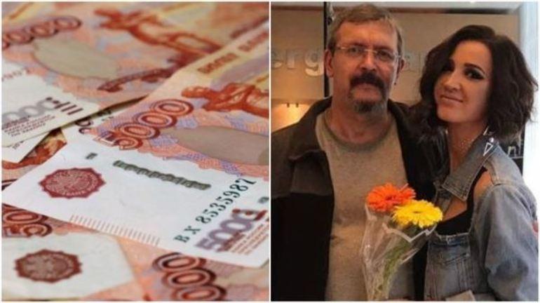 Отец Бузовой может оказаться за решеткой: долг перед ФНС в 33 тысячи рублей