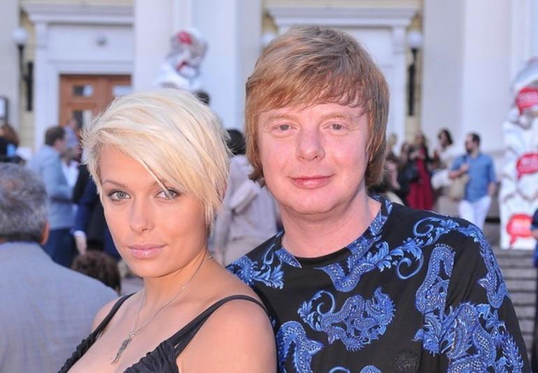 Каковы истинные причины расторжения брака Андрея Григорьева-Аполлонова