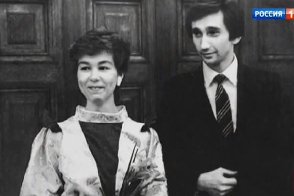Родители скептически отнеслись к браку Ксении Стриж с Игорем Минаевым