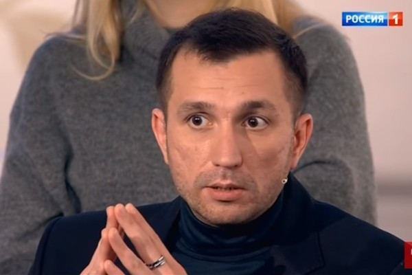 Андрей Сусиков помог Ксении Стриж справиться с жизненными проблемами