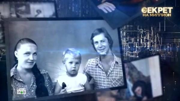 После измены Надежда Бабкина прожила с супругом 17 лет