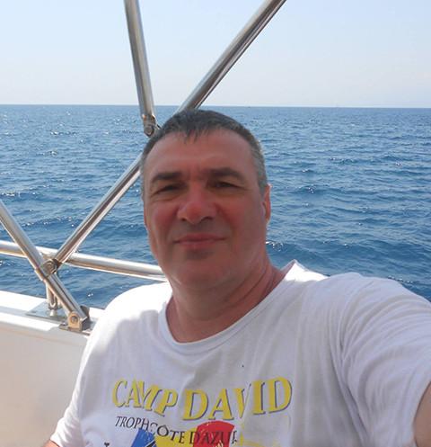 Владимир Сынгаевский