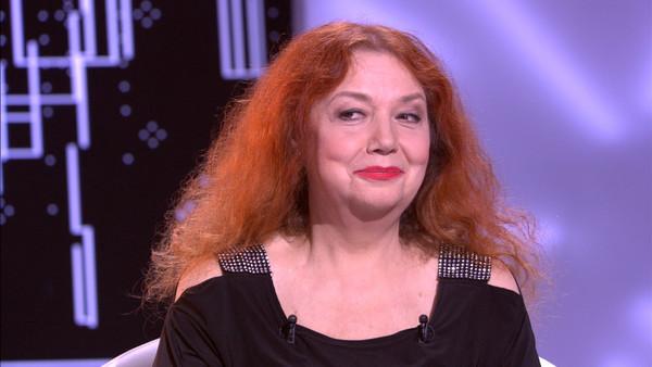 Мария Арбатова живет с третим мужем