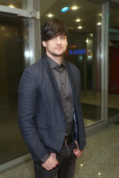 Дмитрий редко появляется на российском телевидении