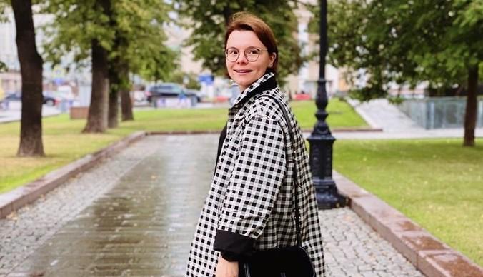 Татьяна Брухунова: «Ну так и рожайте от слесарей. Я-то тут при чем?!»