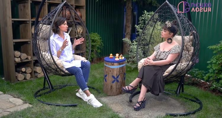 Певица порассуждала на тему кризиса среднего возраста у женщин. Фото: кадр видео.