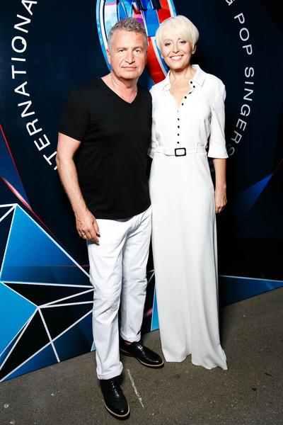Супруги вместе с 1997 года