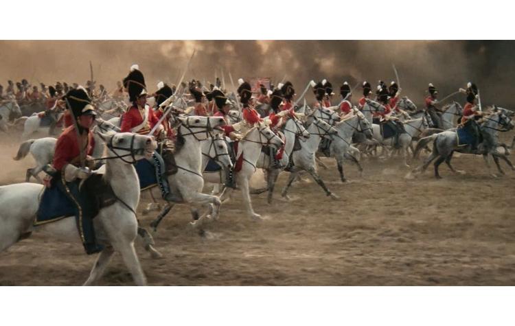 Кадр из фильма Battle