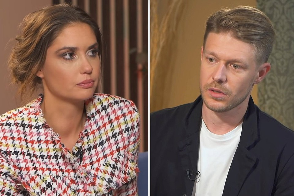 Никита Ефремов стал гостем YouTube-шоу Агаты Муцениеце