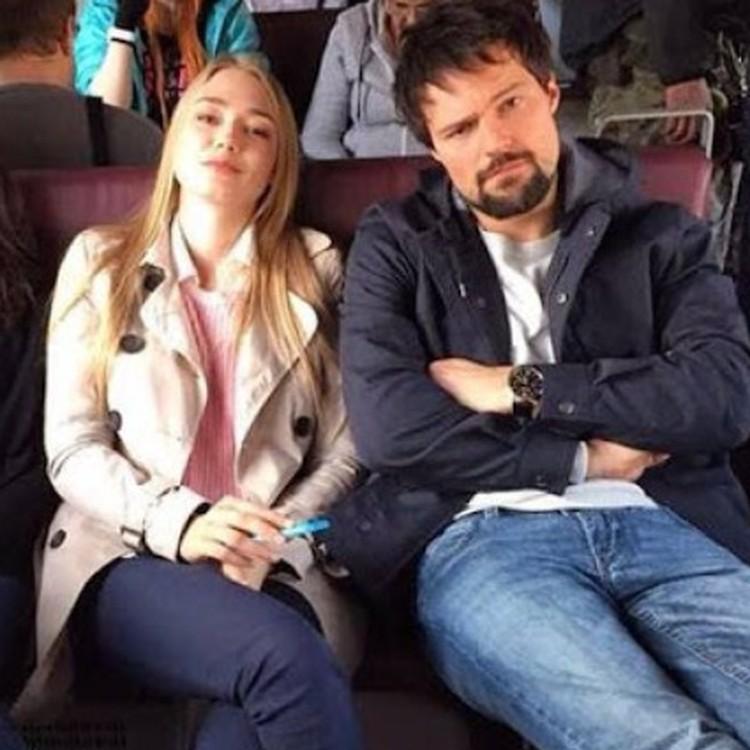 По слухам, новым избранником Оксаны стал актер Данила Козловский. Фото: Инстаграм.