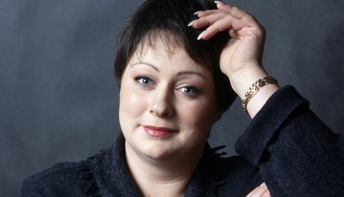 Мария Аронова: «Уговорить мужа на мне жениться было крайне сложно»