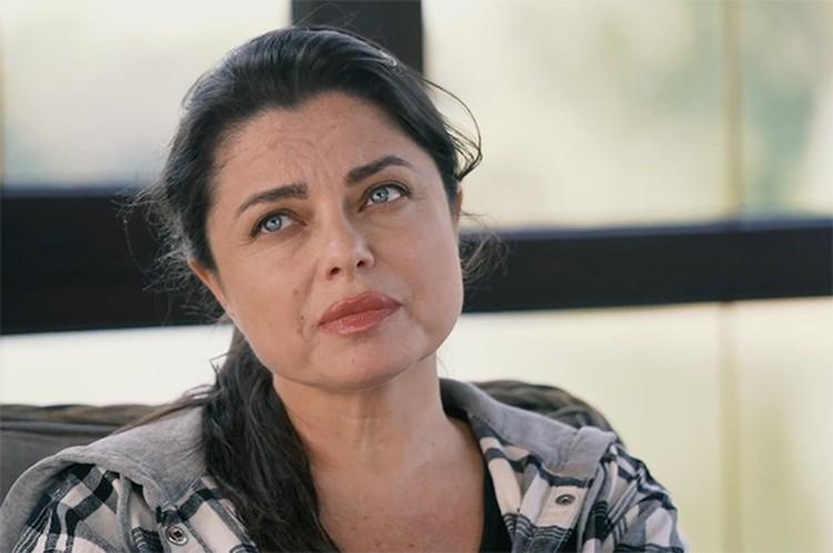 Наташа призналась, что не считает поход мужа налево изменой. Фото: кадр видео.