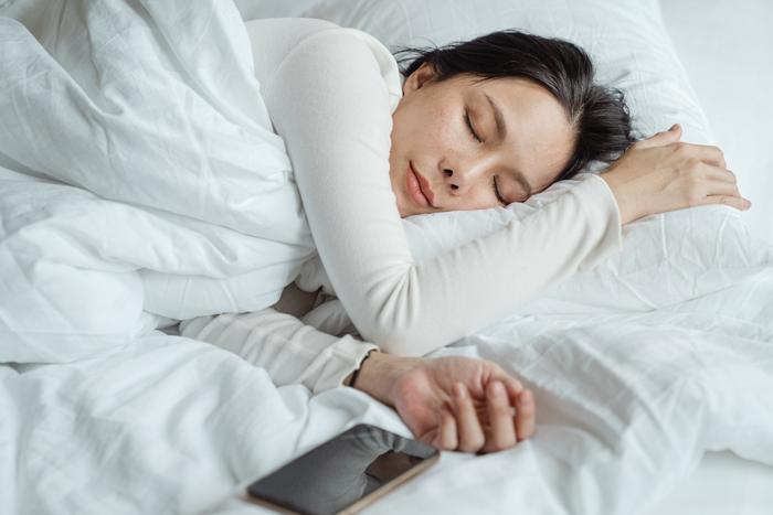 Ракам важно соблюдать режим сна