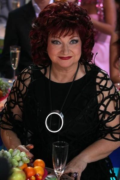 Степаненко часто сидела на диетах