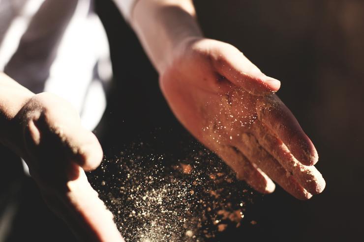 Выбирайте ингредиенты тщательно и следите за сроком годности