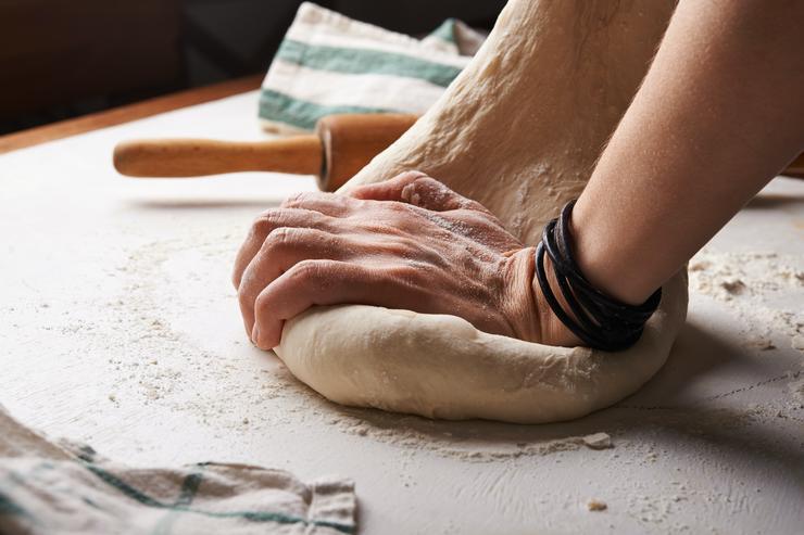 Практика - главное в пекарском деле
