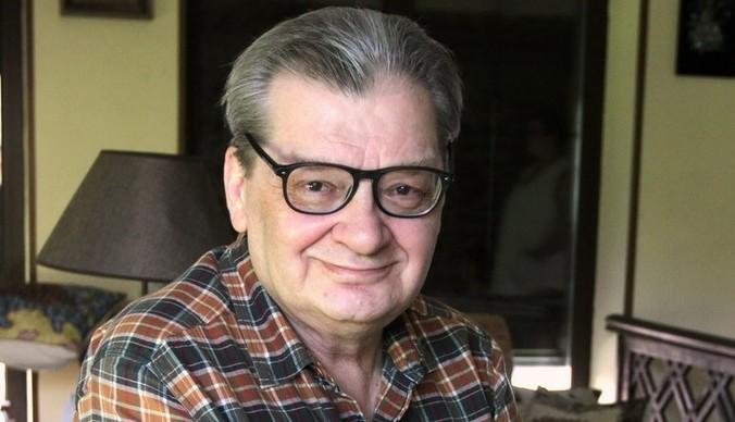 Больной раком Александр Беляев: «Я был весь в крови, у меня обнаружили пятисантиметровую опухоль»