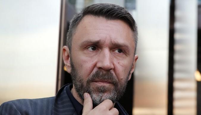 Сергей Шнуров: «Ученик мой, славный малый. Жаль, что он не сын Алсу»