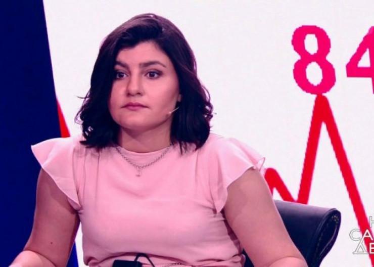 Вероника Короткова прошла ДНК-экспертизу, но это не убедило ее мать отказаться от громких заявлений