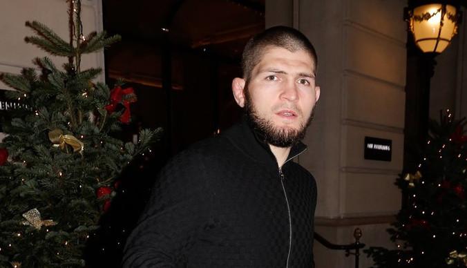 Хабиб Нурмагомедов стал отцом в третий раз