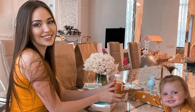 Анастасия Костенко потратила больше 17 миллионов на покупку квартиры