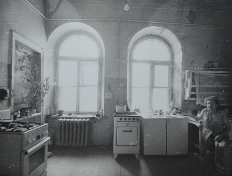 Коммунальная квартира Белого. Фото: предоставлено музеем Пушкина