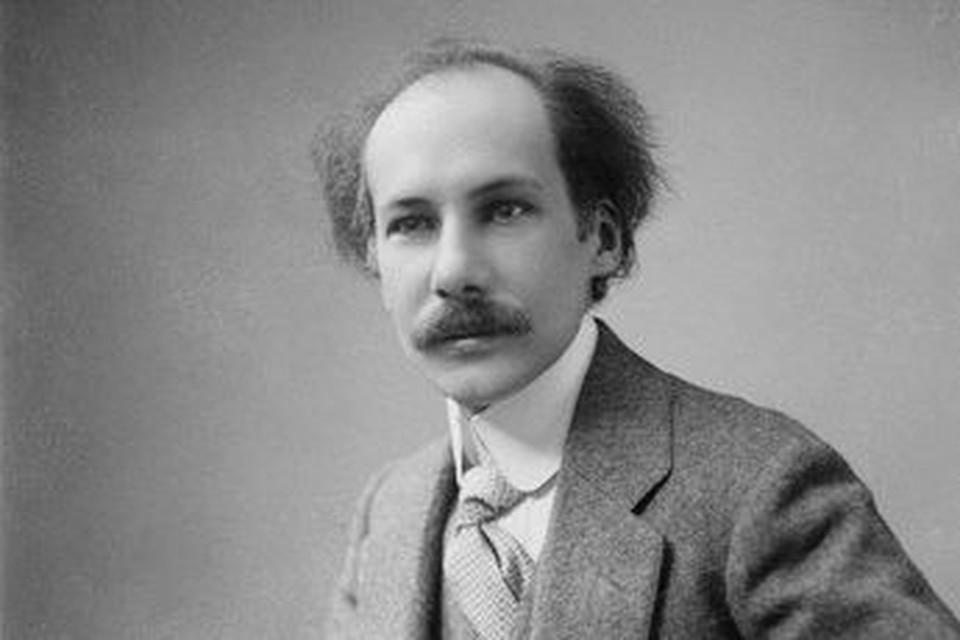 В день 140-летия со дня рождения поэта корреспондент