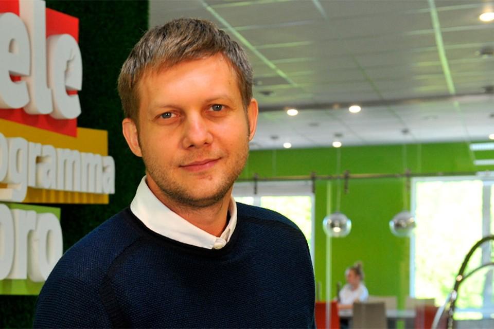 Борис Корчеввников показал предсмертное фото Димитрия Смирнова.