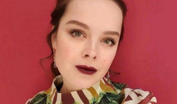 Наталия Медведева не стала скрывать проблем с кожей