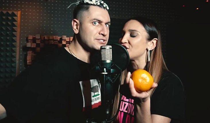 Ольга Бузова и DAVA