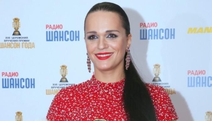 Певица Слава рассказала о болезни