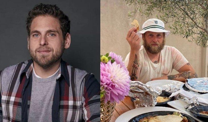 Джона Хилл сильно изменился (новое фото – справа)