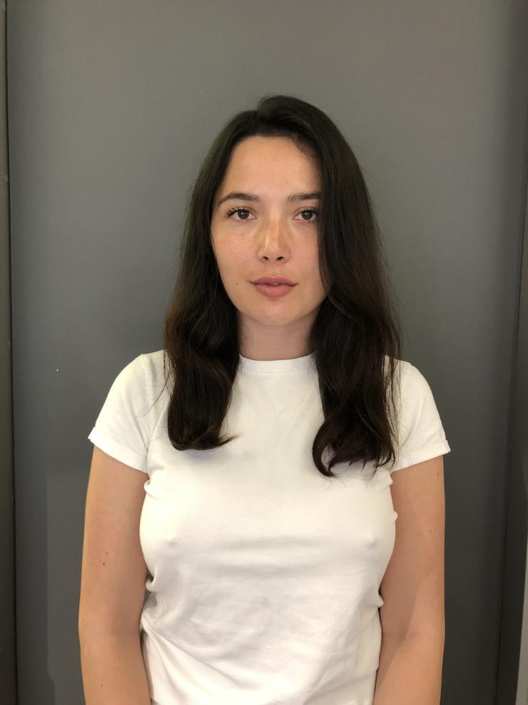 Массажист, спа-терапевт клиники Remedy Lab Анастасия Кубасова
