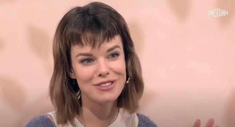 Корчевников зарегистрировался на сайте знакомств по совету Анны Старшенбаум. Фото: кадр видео.