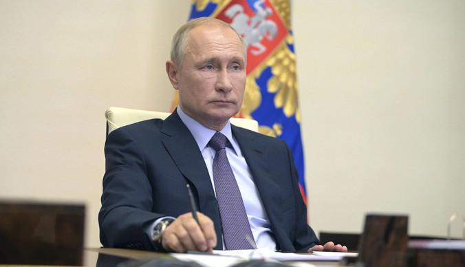 10 млрд на поддержку регионов и 5 – на закупку лекарств: совещание Владимира Путина о коронавирусе