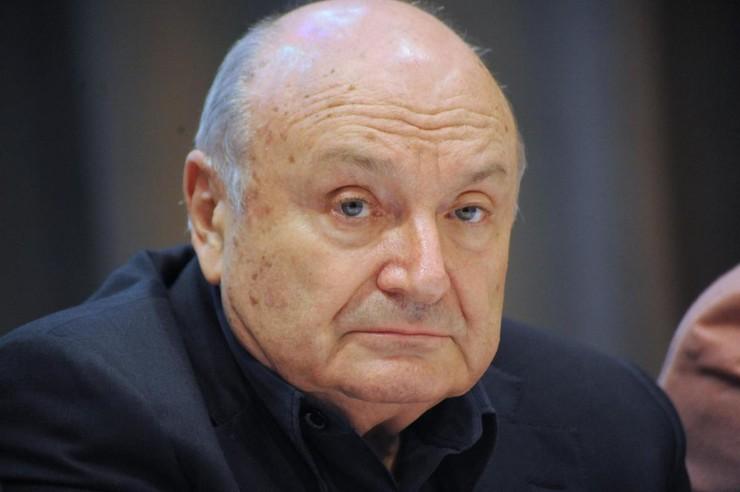 Михил Михайлович прославился как писатель-сатирик