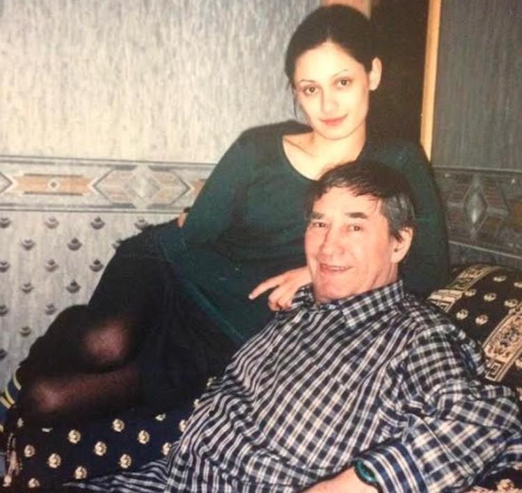 Сын и дочь Мишулины были близкими друзьями.