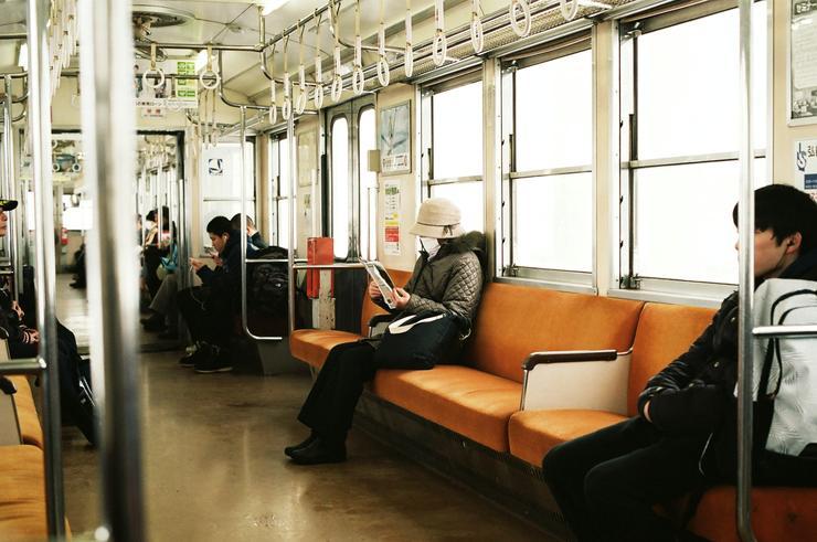В дополнение к этому, за время поездки вы можете почитать книгу или газету