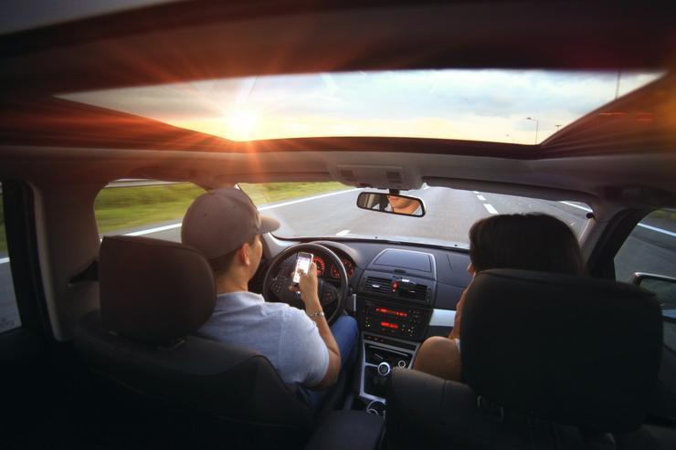 будьте внимательны к своему автомобилю