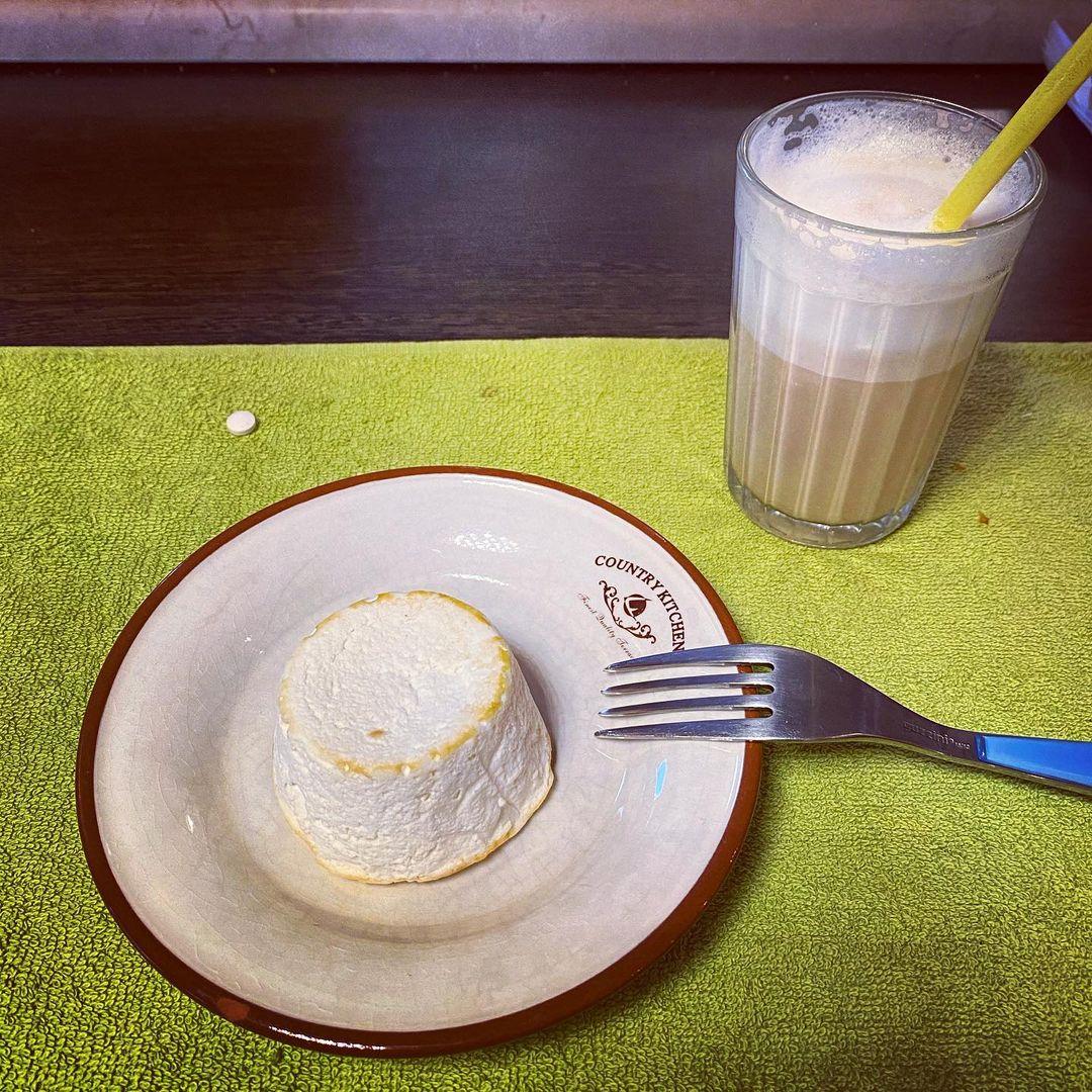 Завтрак, приготовленный своими руками - это бесценно!!