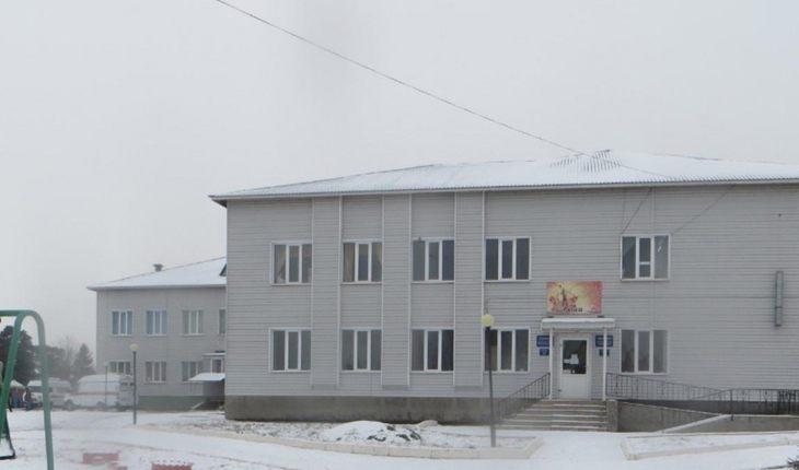 В Башкирии мужчина зарезал бывшую жену прямо в детском саду