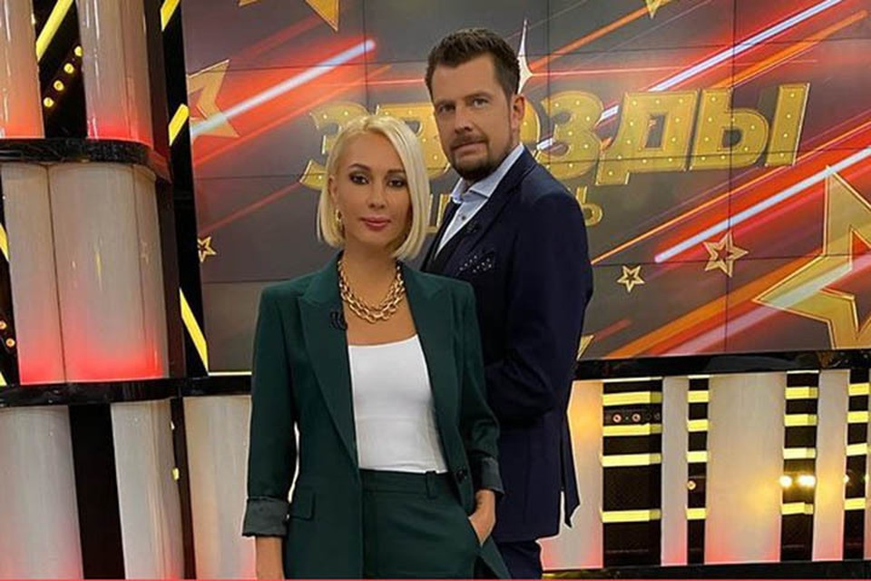 Сегодня вечером в эфир выйдет последний выпуск программы «Звезды сошлись». Александр Колтовой и Лера Кудрявцева записали его в эту пятницу.