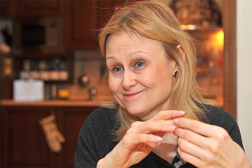 Дарья Аркадьевна считает, что болезнь послана ей в радость, и благодаря коронавирусу она осознала свои ошибки